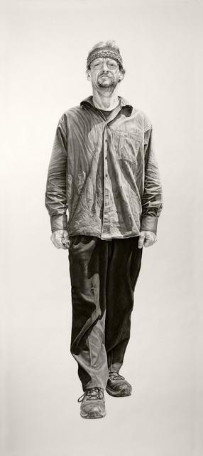 , 'Ben,' 2015, Hashimoto Contemporary