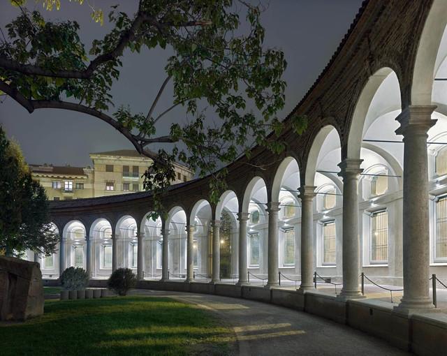 , 'Milan,' 2012, Laurence Miller Gallery