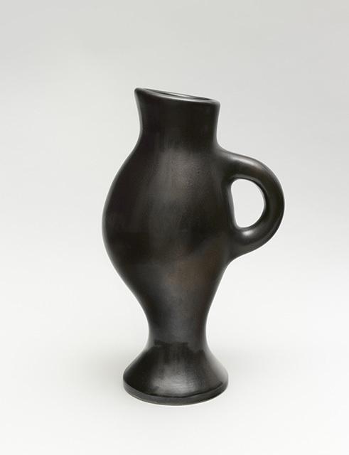 , 'Jug Vase,' 1955, Thomas Fritsch-ARTRIUM