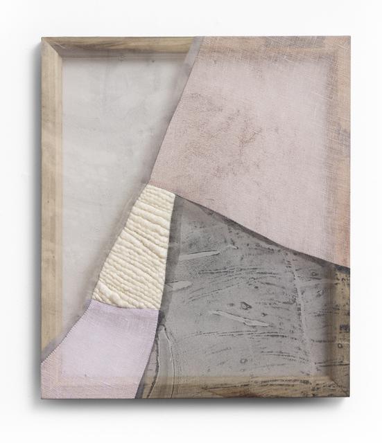 Martha Tuttle, 'Omphalus ', 2019, Hiram Butler Gallery