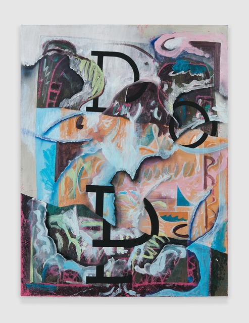 , 'Odyssey Study #6,' 2015, Thomas Duncan Gallery