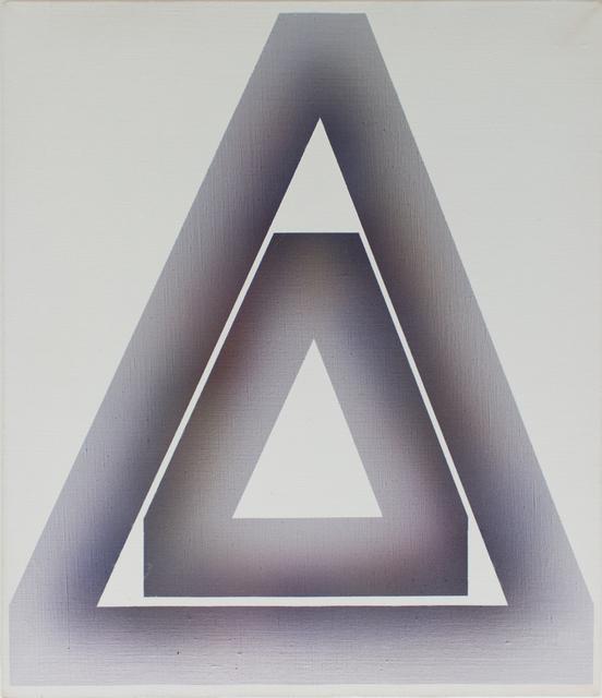 , 'OF10xx (tentative),' ca. 1974, Yoshimi Arts