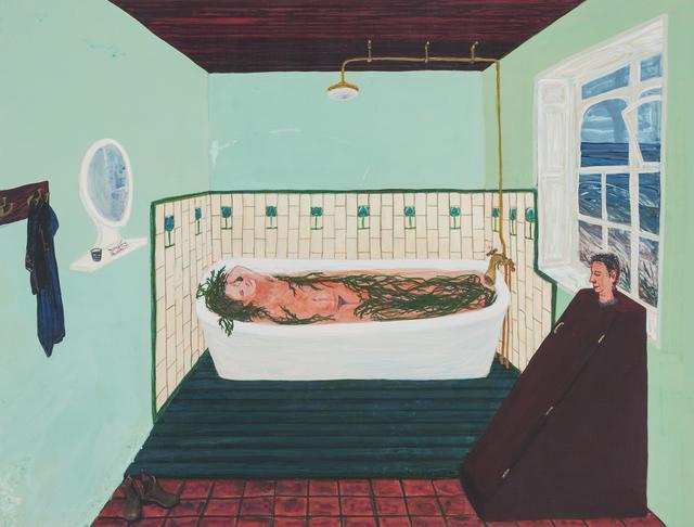 , 'Kilcullen's Enniscrone,' 2016, Inman Gallery