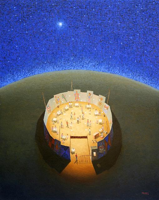 , 'El Bailongo,' 2009, Wynwood 28   Art Gallery