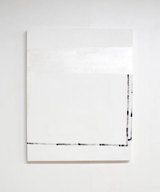 , 'Tilt-wash 1,' 2015, Division Gallery