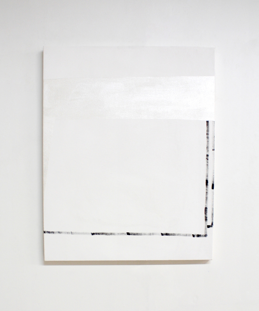 Jillian Kay Ross, 'Tilt-wash 1', 2015, Division Gallery