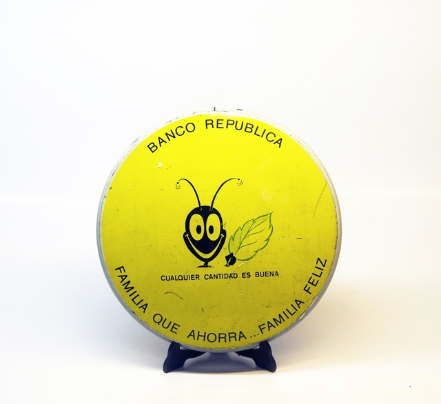 , 'Banco República,' 2011, Henrique Faria Fine Art