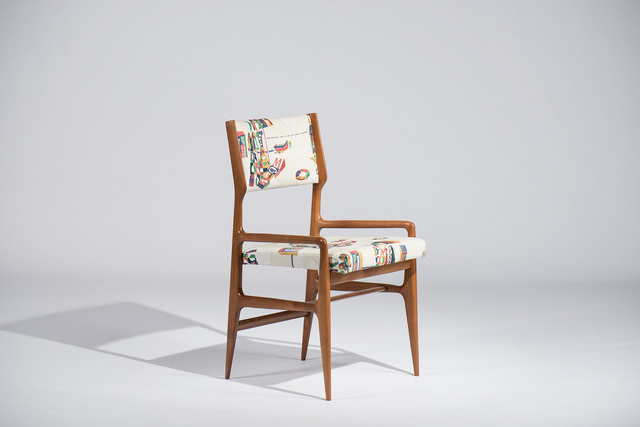 , 'Chair,' 1960s, Casati Gallery