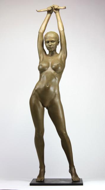 , 'Anna,' 2015, Louis K. Meisel Gallery