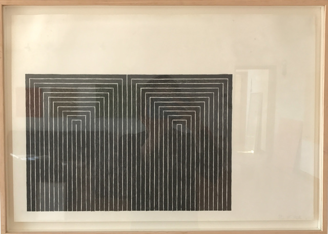 , 'Untitled,' 1967, Paik Hae Young Gallery