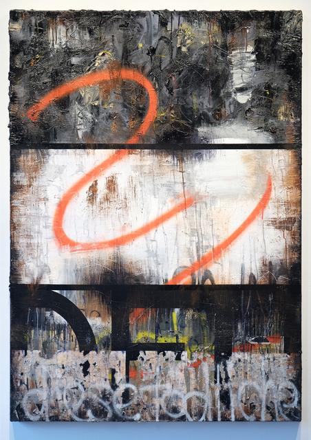 , 'This Deathly Love,' 2017, Galerie Heike Strelow