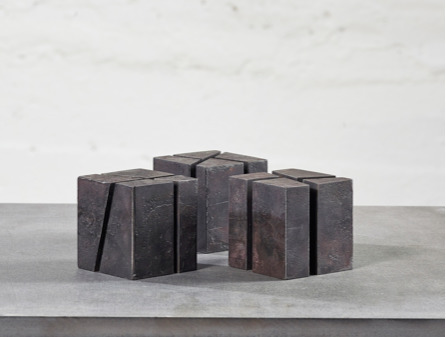 , 'INSTALLATION SCHNITTSTELLE,' 2011, GALERIE BENJAMIN ECK