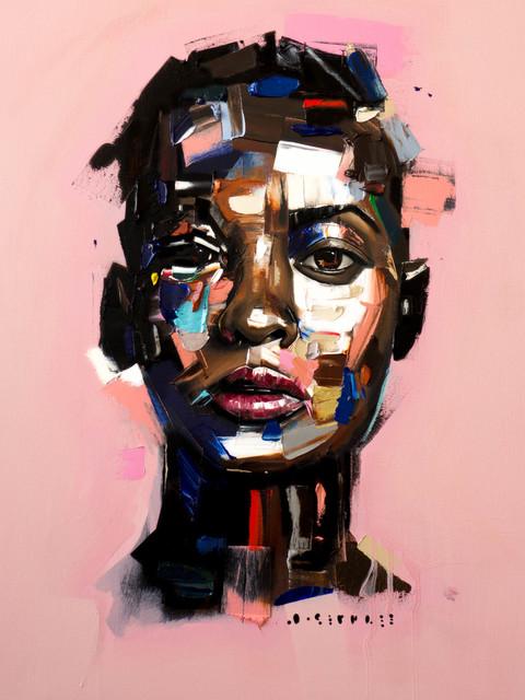 , 'Type AB,' 2017, Mirus Gallery
