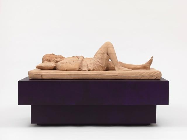 Xavier Veilhan, 'Rick Rubin', 2015, Perrotin