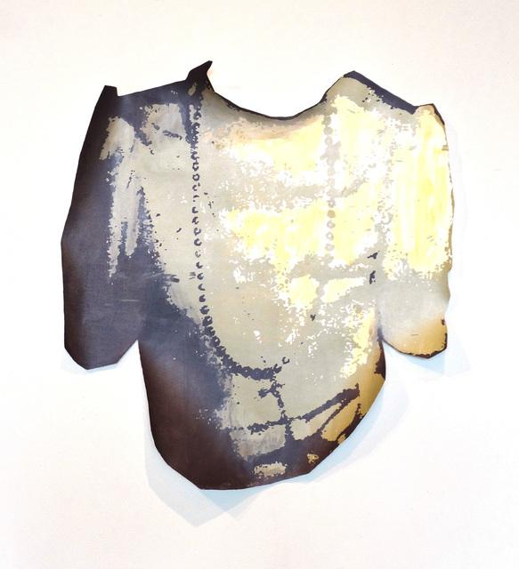 , 'Church clothes, school clothes, play clothes 1,' 2018, Simone DeSousa Gallery