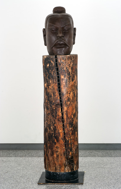 Liu Ruowang, 2008-2009, Lorenzelli arte