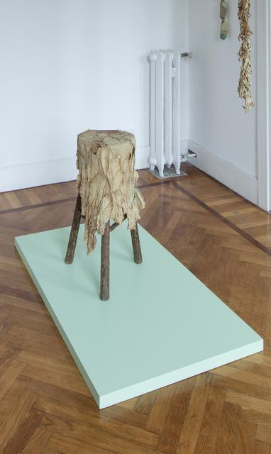 , 'Untitled (Jardin transformiste),' 2017, aA29 Project Room