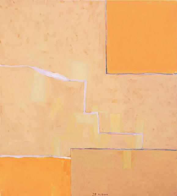 , 'Carme,' 2000, Kristof De Clercq