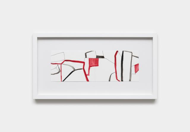 Elizabeth Jobim, 'Untitled', 2006, Galeria Raquel Arnaud