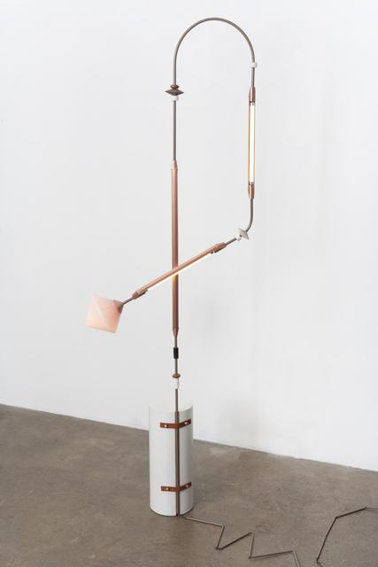, 'Vault 2,' 2016, Patrick Parrish Gallery