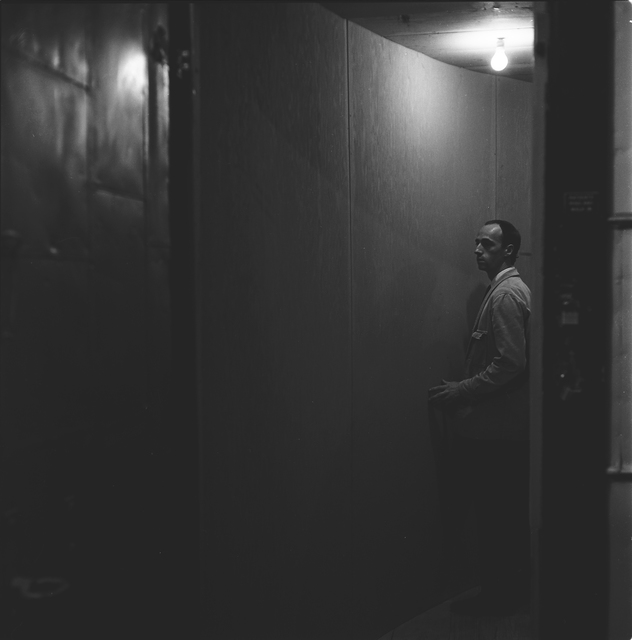 , 'Untitled (Passageway),' 1961, MCA Chicago
