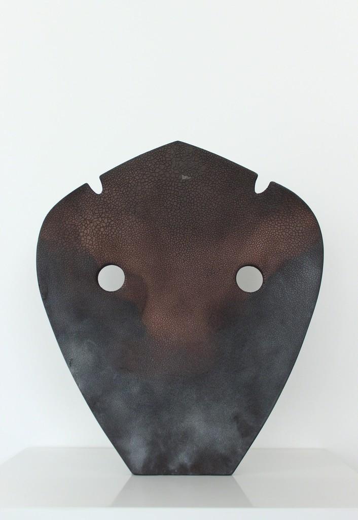 Bust Mask Earth
