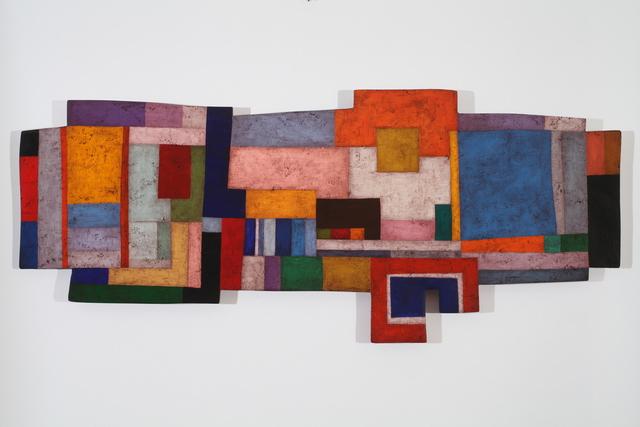 , 'Sojourn,' 2018, Patricia Rovzar Gallery