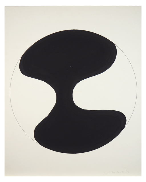 , 'Untitled,' 1954, McClain Gallery