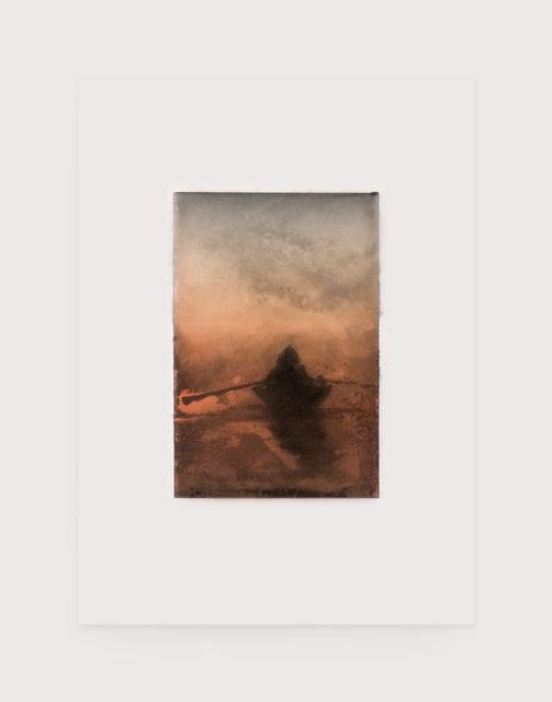 , 'The Boatman Study 3,' , Anima-Mundi