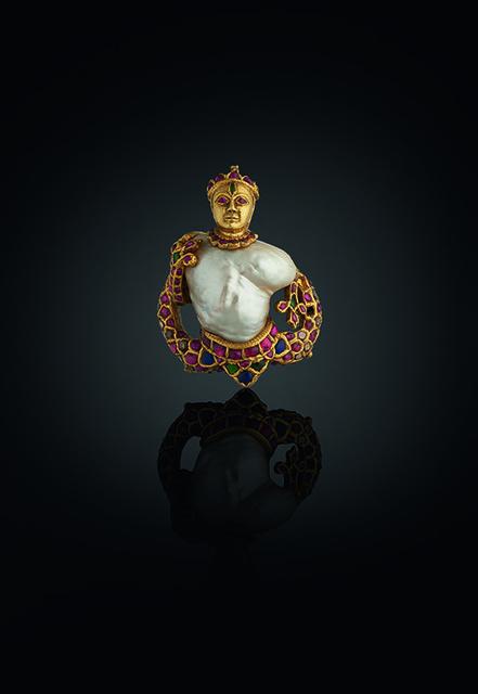 , 'Pendant, India,' ca. ca. 1575–162, Legion of Honor