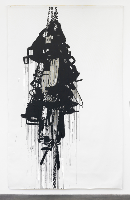 , 'Portrait #8,' 2015, KÖNIG GALERIE