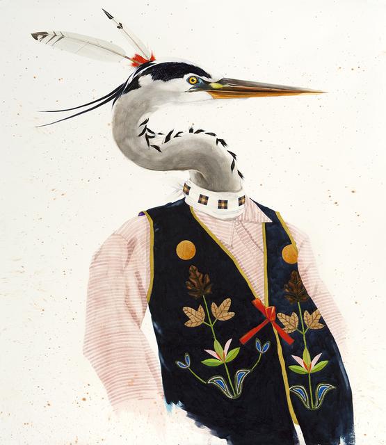 , 'Heron,' , Dowling Walsh