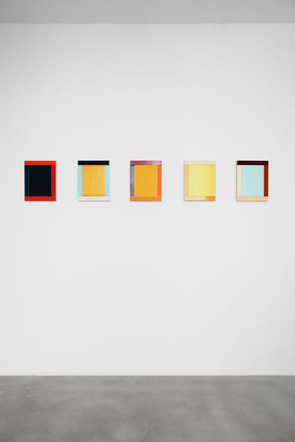 , 'Anima Mundi 5-5,' 2010, Dep Art Gallery