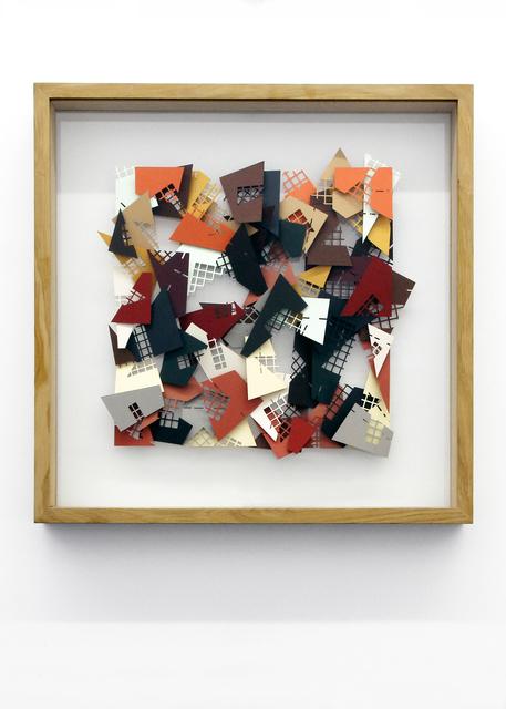 , 'Space III,' 2017, Mini Galerie