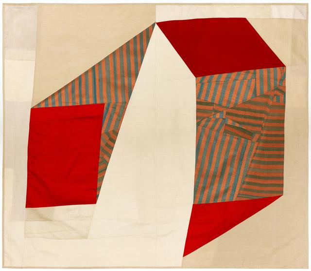 , 'Silence is Unclear 1,' 2015, Kathryn Markel Fine Arts