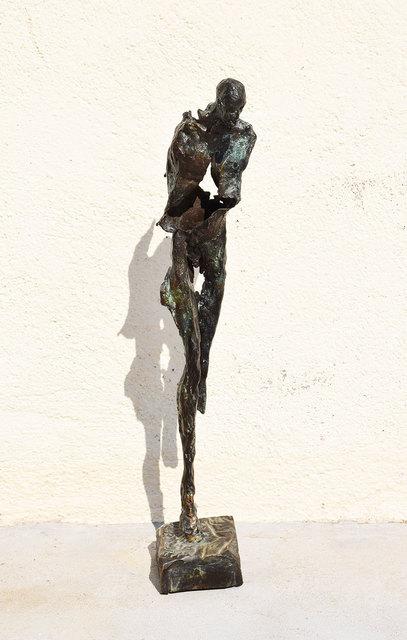 Denis Chetboune, 'Silhouette #3', 2018, Bogena Galerie