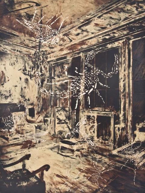, 'Salon of a Thousand Souls,' 1996, Zane Bennett Contemporary Art