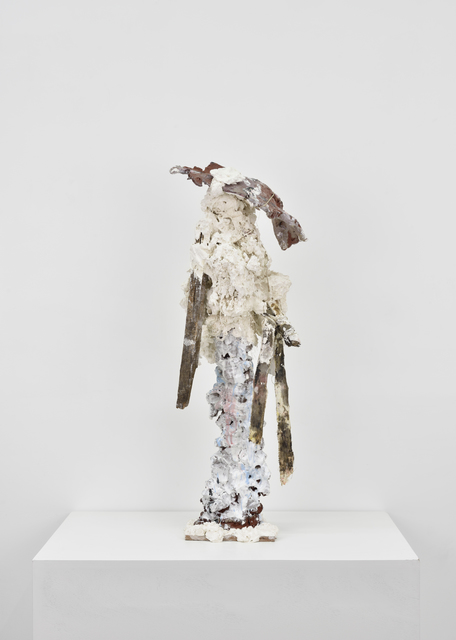 , 'Vagabond,' 2017, Galerie Christophe Gaillard