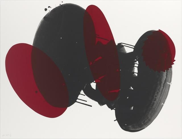 , 'Phaethon,' 2016, Karsten Schubert