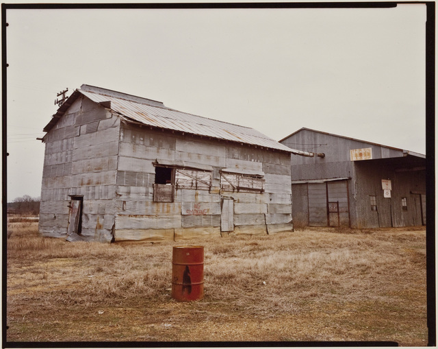 , 'Untitled (Cotton Gin, Havana Junction),' , David Lusk Gallery