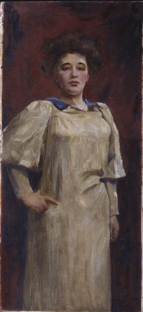 , 'Self Portrait,' 1902, The National Gallery, London