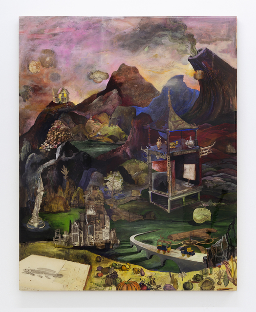 Josh Dorman, 'Ancient Site', 2019, RYAN LEE