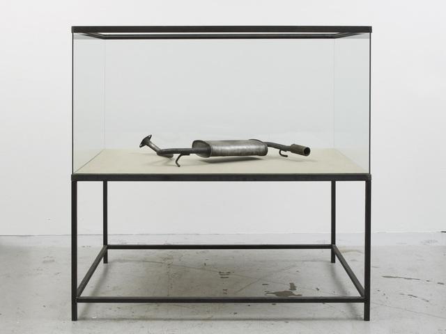 , 'Tract,' 2013, David Nolan Gallery