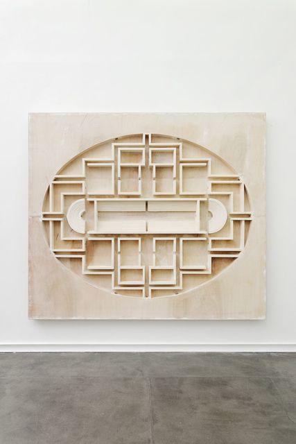 , 'Memoria Artificiosa,' 1989, Galerie Mitterrand