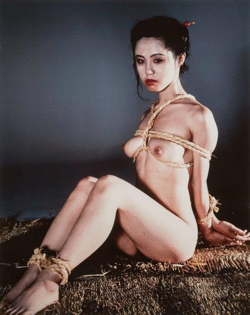Nobuyoshi Araki, 'Untitled from Colourscapes', 1991, Heritage Auctions