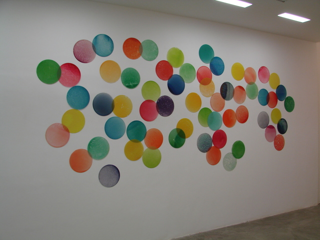 , 'Untitled,' 2006, Galeria Oscar Cruz