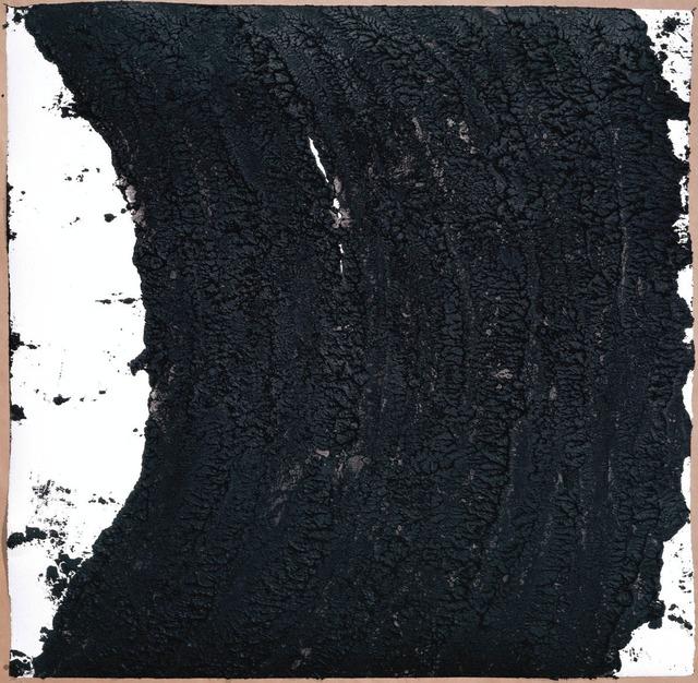 , 'Tracks 15,' 2007, Gagosian