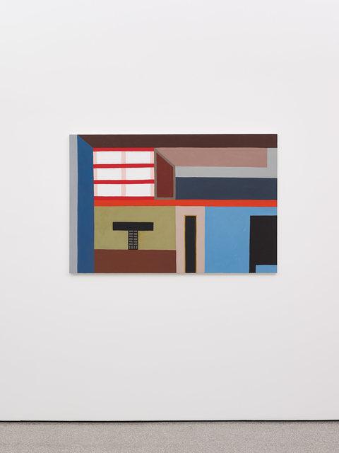 Nathalie Du Pasquier, 'Box', 2018, Galerie Greta Meert