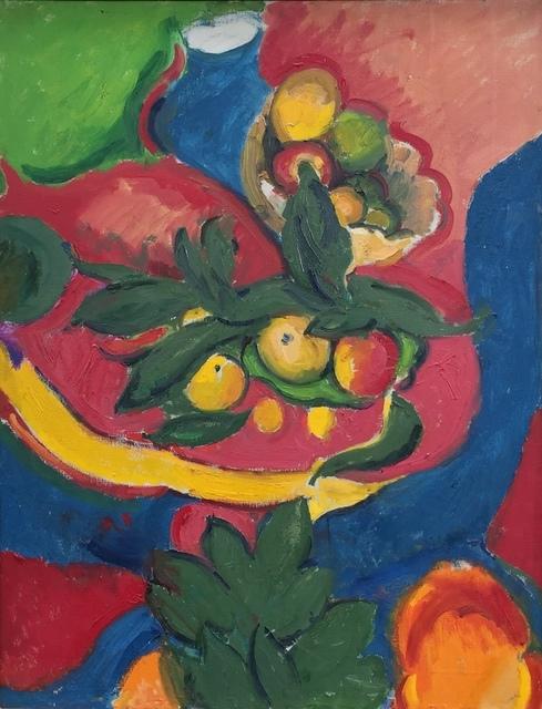 , 'Still Life,' 1951, Crane Kalman Gallery