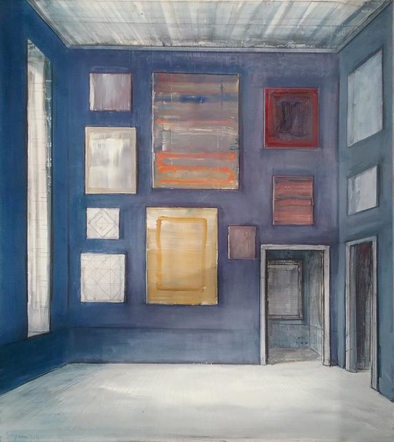 , 'Kunstkammer,' 2017, Octavia Art Gallery